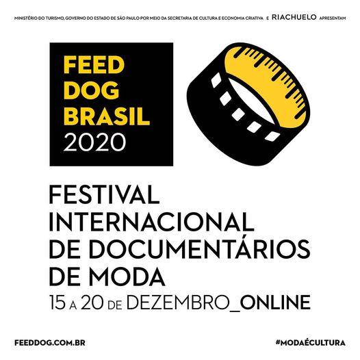 Vem aí a edição 2020 do Feed Dog Brasil