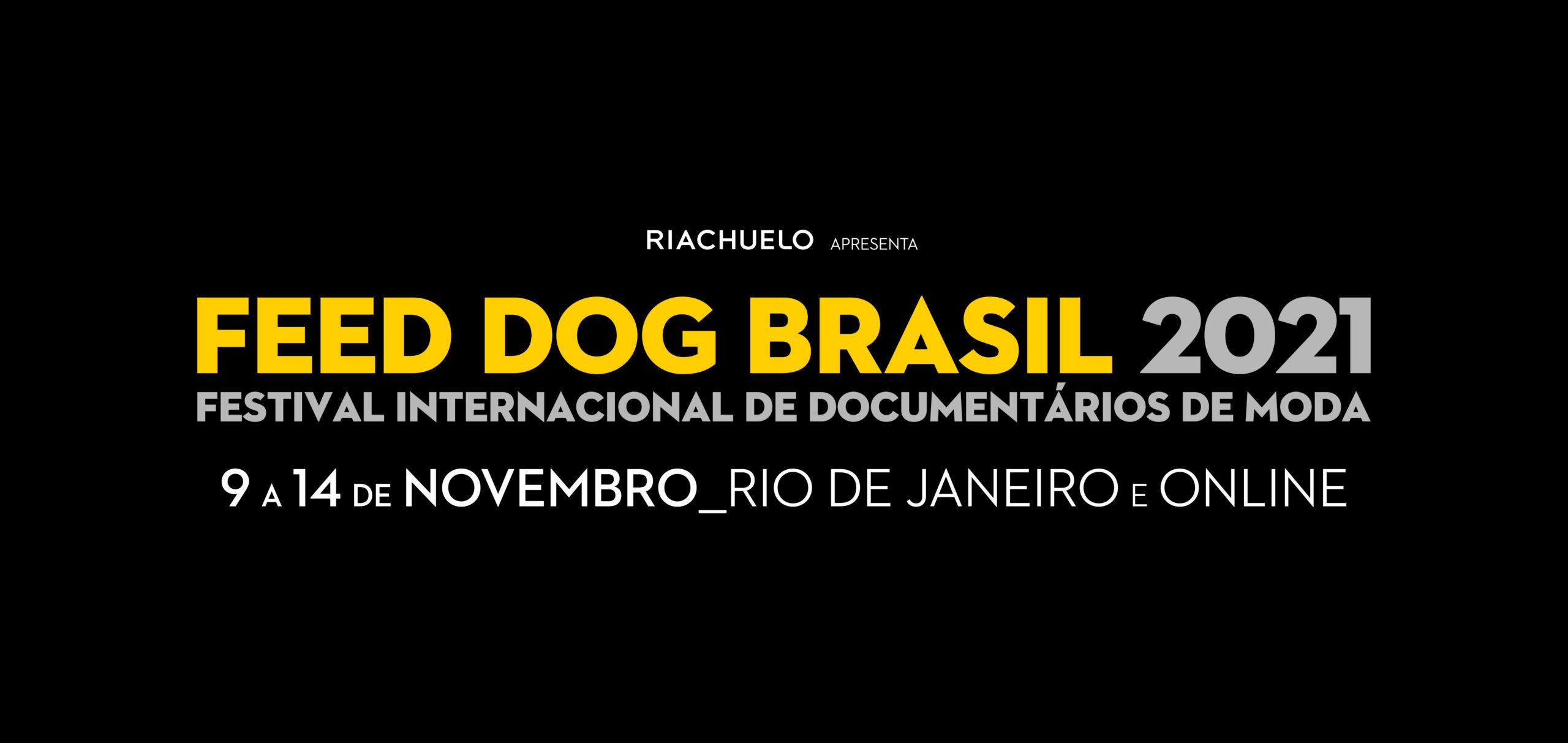 Feed Dog Brasil 2021